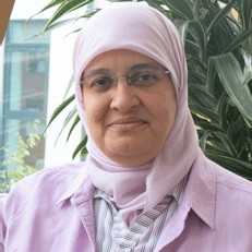 Prof. Omneya Abdelsalam