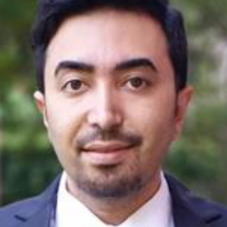 Masoud Shahmanzari