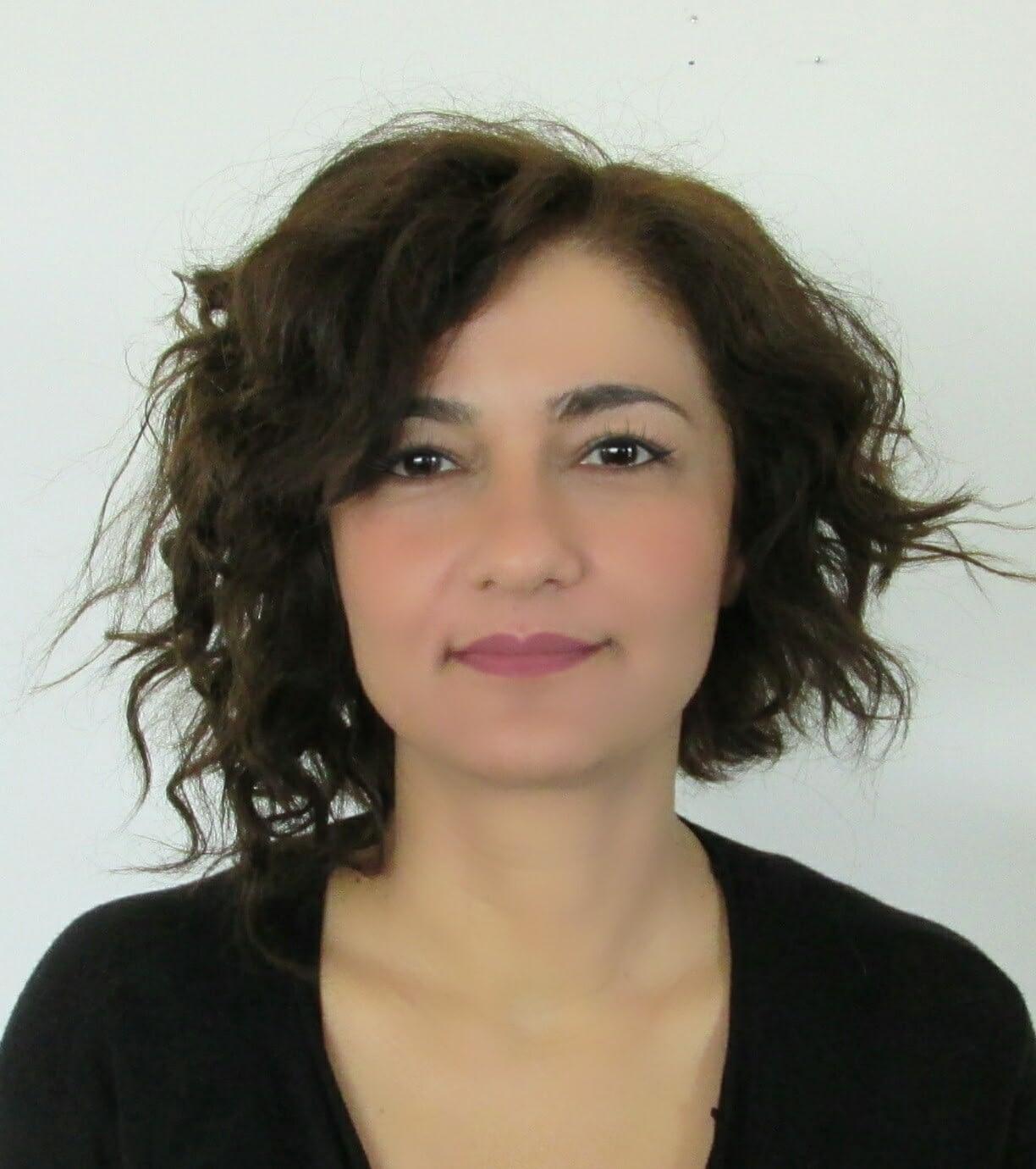 Zeliha Aydin