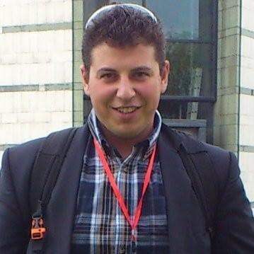 Dr. Antonios Chantziaras
