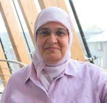 Professor Omneya Abdelsalam